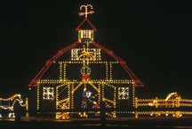 Christmas City USA / The Christmas City Walkway of Lights, Christmas parades, tree lightings, all the holiday fun you don't want to miss!