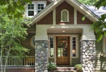 Hersey Cottage / by Tiffany Hersey