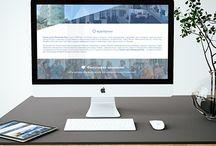 Website for Millennium House