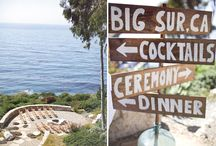 Big Day - Signage / by Anne