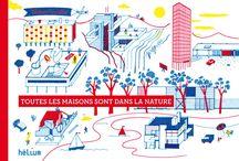 Architecture et littérature jeunesse