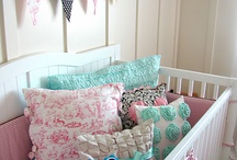 Eloise's Room / by Rosie .
