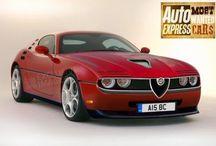 car for Italian dandy