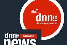 Darwin / Darwins news dnn.io