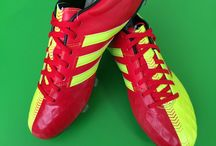 miadidas / Vytvořte si vlastní vzhled adidas produktů - http://www.sportfotbal.cz/miadidas.html