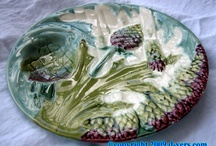 IHeart Pottery and Ceramics / by Carolyn Swann