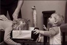 Chiropractic / All things Chiropractic