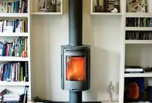 philda Wood burning stoves