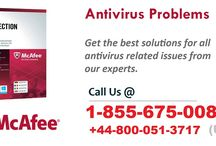 McAfee Antivirus Customer Support Service / It provides the secure internet surfing and make the device protected.