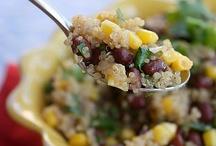 Healthy recipes / by Avely Serin