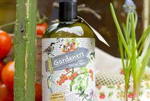 NEW Gardeners SS2015