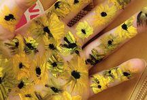 _Yellow aesthetic_