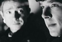 Sherlock Holmes❤