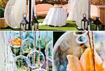 Wedding; summer