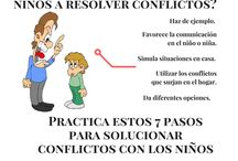 Resolución Conflictos