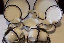 Antique china / Vintage china more than 100 years old