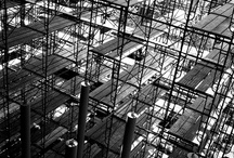 scaffolding and formwork system
