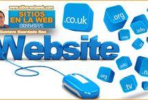 Website / En Costa Rica un Website, web site, websites o sitio web de cualquier forma que lo nombres, es una ubicación central de varias páginas web relacionadas.