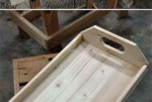 Møbelideer