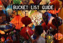 Vietnã, Laos e Camboja   Vietnam, Laos & Cambodia / Fotos e dicas de viagem sobre esse trio de países asiáticos: Vietnã. Camboja. Vietnam. Cambodia. Laos. Ásia. Sudeste Asiático.