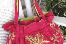Sewing Bags / Sewing bags inspiration and patterns
