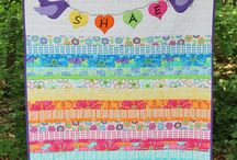 Quilts to make for sick children