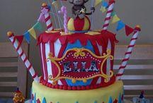 Circus Designs