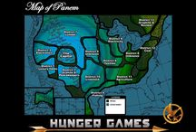 Hunger Games LPs
