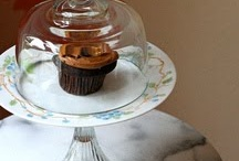 Cupcakes & Tea Parties / by Suezie Howard