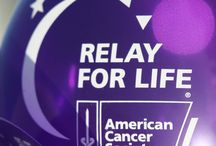 Relay for Life / by Crystal Cox