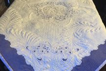 Tablecloth Quilts