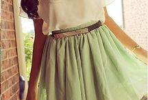 My Fashion Sense