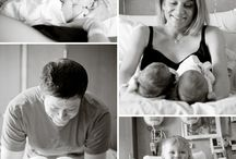 Birth photo inspirtions