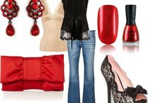 Fashion / by Candy Gehring Watson