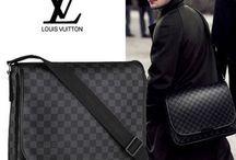 Louis Vuitton Bags Men