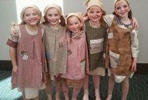 musical kids weeshuis 1718