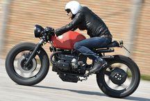 Moto Vintage / Moto