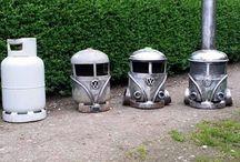cae barbecue