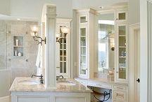 DH - Master Bathroom