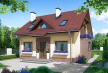 Projekty domów / Projekt domu od tego się zaczyna cała zabawa