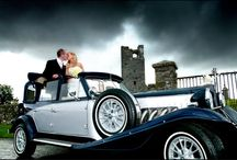Beauford Wedding Cars Dublin Ireland / Beauford Wedding Cars http://weddingcarsdublin.ie/wedding-car-hire