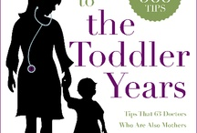 Mommy MD Guides Books