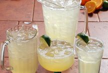 Drinks & Libations  / Frozen, on the rocks, shaken not stirred! However you like it, we'll make it!