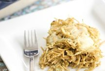 Recipes: Pasta / by Elizabeth Young