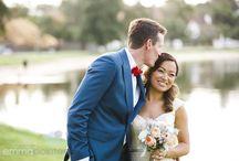 WEDDING ♥ WINTER IDEAS