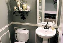 Bathroom-low