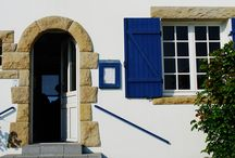 Beautiful Brittany - Relais du Silence / All the Relais du Silence hotel and all the gems we can find in Brittany