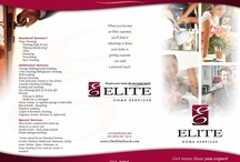 Executive Cleaning / Billings' premier home service provider.  http://www.theelitetouch.com/ http://ecci.biz/