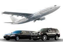 Airport Limousine Service Sydney