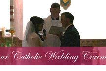 The Beauty of Catholic Weddings / Resources, inspiration, ideas and more for planning your Catholic wedding